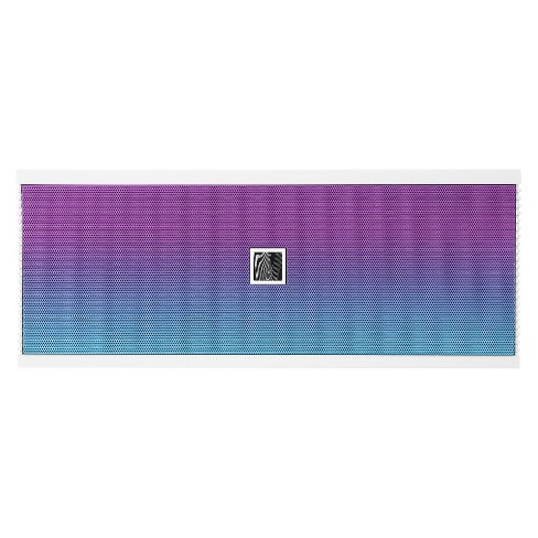 Soundfreaq Sound Kick Wireless Bluetooth Speaker - Twilight Blue|Purple (SFQ-04-CR3) - image 1 of 2