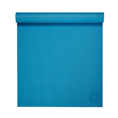 C9 Champion® Classic Grip Yoga Mat - Blue (3mm)