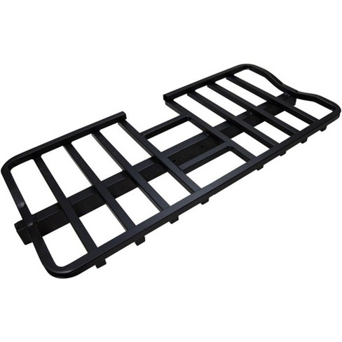 Saris SuperClamp, 2-Bike Cargo Rack, Black - image 1 of 4