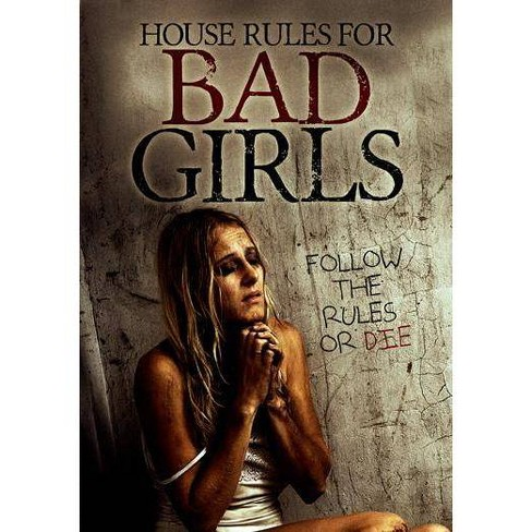 House Rules for Bad Girls (DVD) - image 1 of 1