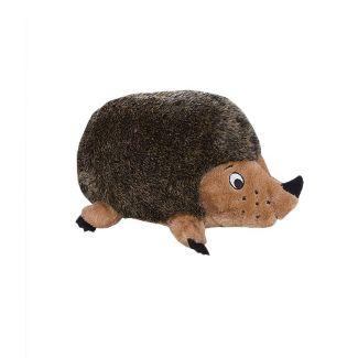 Outward Hound Hedgehogz Plush Dog Toy - M