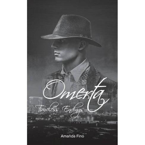Omerta - by  Amanda Fino (Paperback) - image 1 of 1