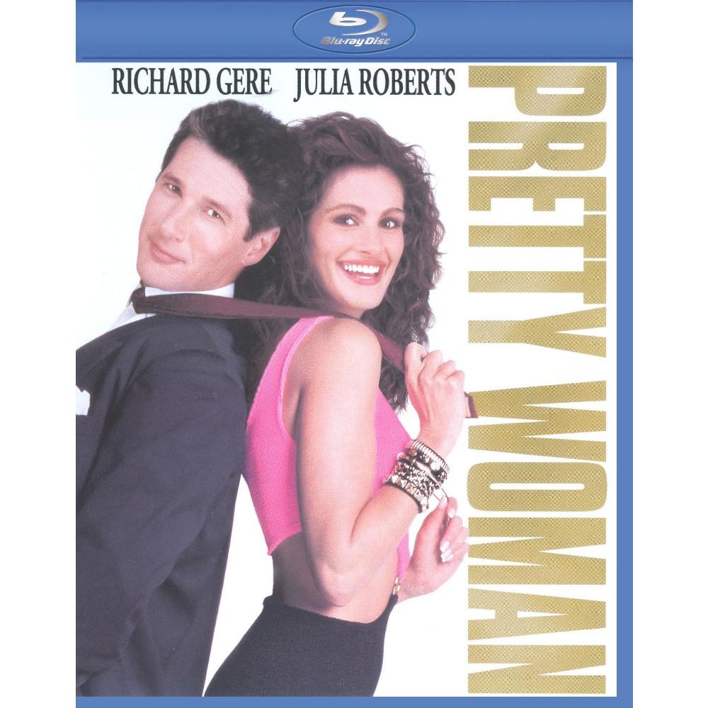 Pretty Woman (Blu-ray), Movies