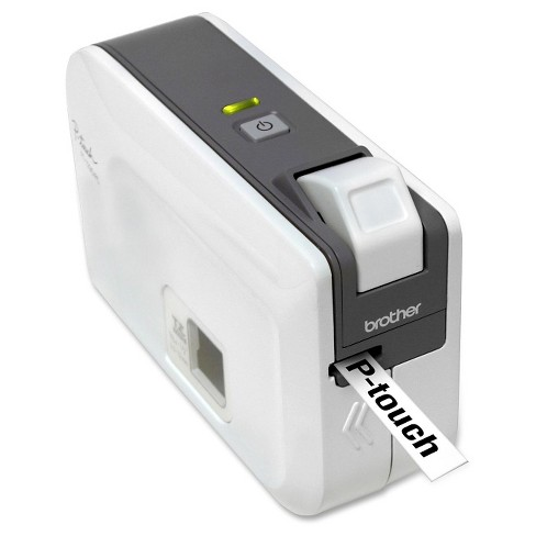 Brother Portable Label Printer (PT1230PC)
