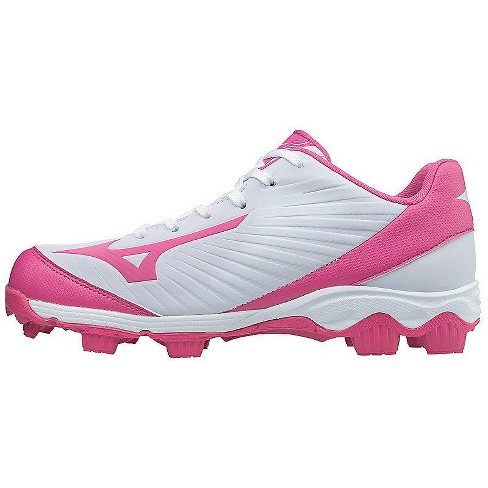 Mizuno 9-Spike Advanced Finch Franchise 7 Womens Molded Softball Cleat - image 1 of 4
