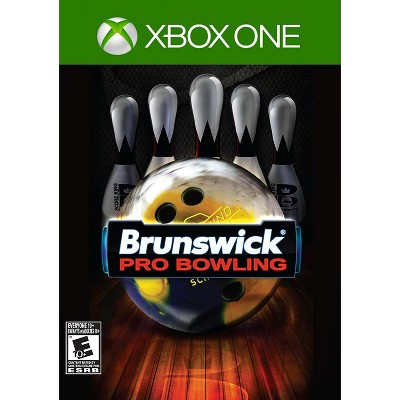 Brunswick Pro Bowling - Xbox One