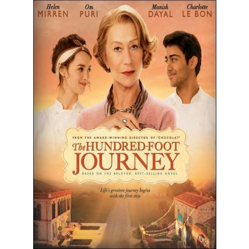 The Hundred-Foot Journey (dvd_video) - image 1 of 1