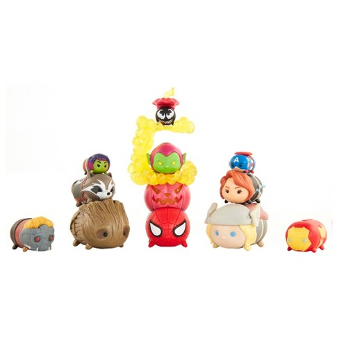 Disney Tsum Tsum Marvel Collection - image 1 of 10