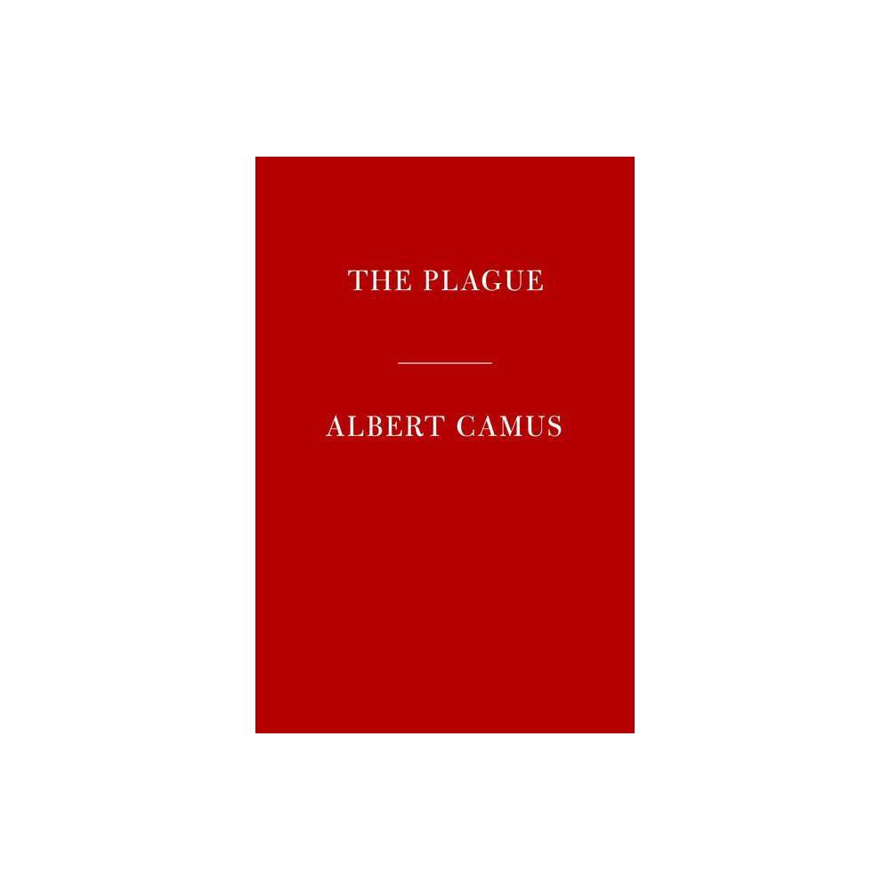 The Plague By Albert Camus Hardcover