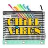 Chill Vibes Pencil Case - Yoobi™ - image 2 of 2