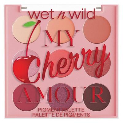 Wet n Wild Wild Crush 9 Pan Eyeshadow Palette - 0.25oz