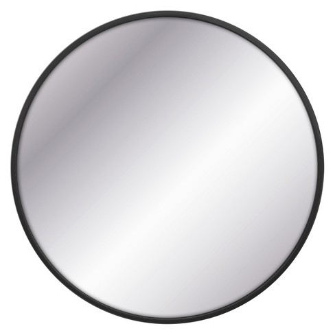 "32"" Round Decorative Wall Mirror - Project 62™ - image 1 of 8"