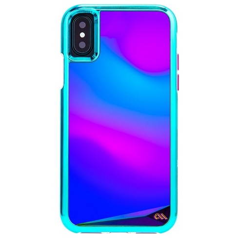 innovative design 30cf4 18790 Case-Mate iPhone X Case - Mood