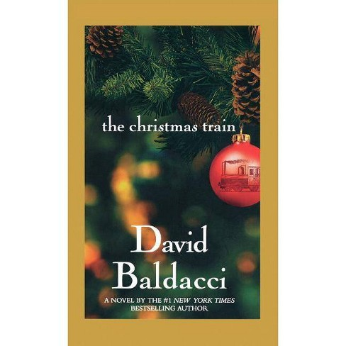 Train - By David Baldacci (Hardcover