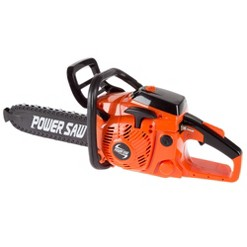 Hey! Play! Pretend Toy Chainsaw (Battery Powered)