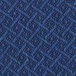 navy fabric/gray frame