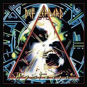 Def Leppard - Hysteria (2 LP) (Vinyl)