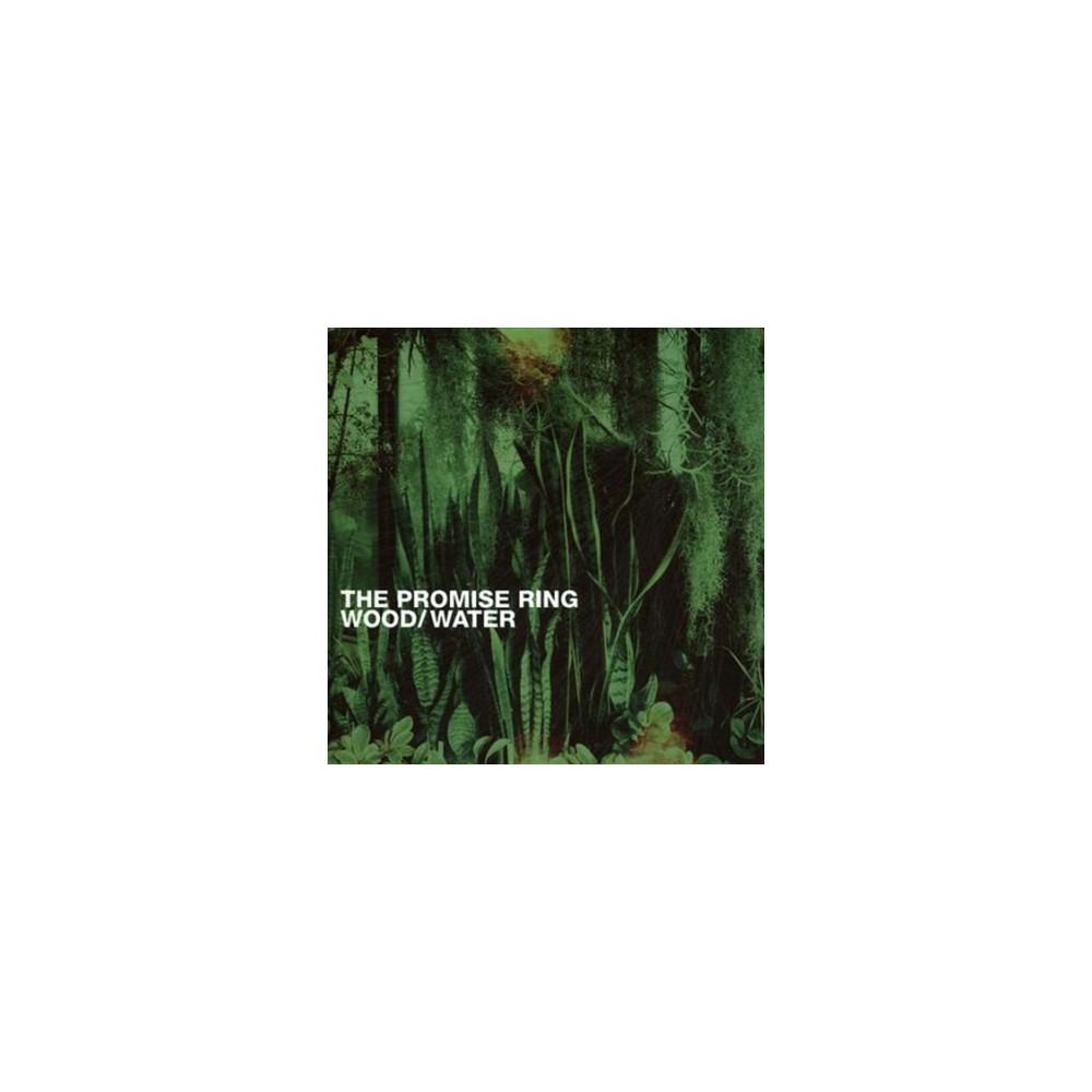 Promise Ring - Wood/Water (Vinyl)