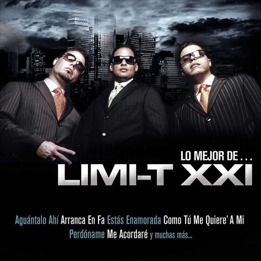 Limi-t xxi - Lo mejor de (CD)