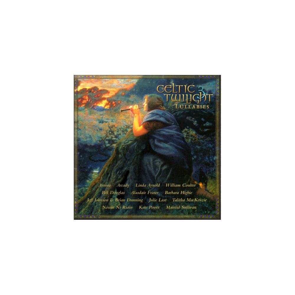 Various - Celtic Twilight 3:Lullabies (CD)