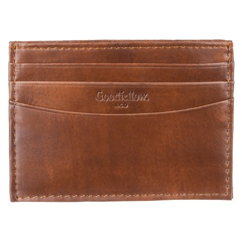Men's Wallet Case - Goodfellow & Co™ One Size - image 1 of 3