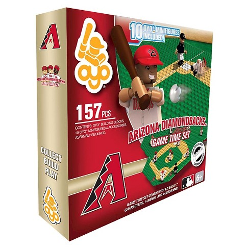 OYO Sports - MLB 157 Piece Game Time Set 2.0 - image 1 of 2