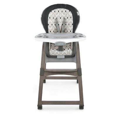 Ingenuity 3-in-1 Wood High Chair - Ellison