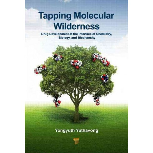 Tapping Molecular Wilderness Drugs From Chemistrybiology
