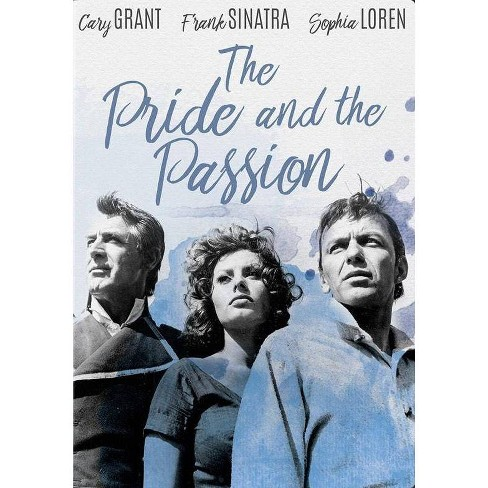 The Pride And The Passion (DVD) - image 1 of 1