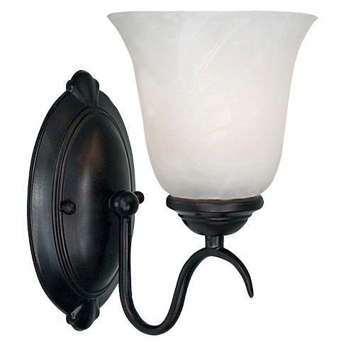 Kenroy Medusa 1 Light Sconce - image 1 of 1