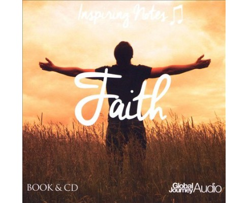 Peter Samuels - Faith (CD) - image 1 of 1