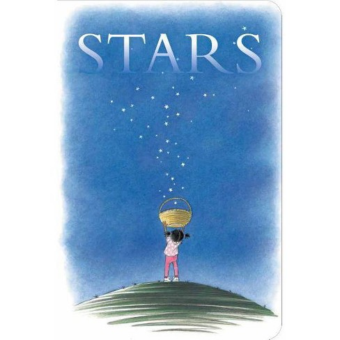The Stars - (Classic Board Books)by  Mary Lyn Ray (Board_book) - image 1 of 1