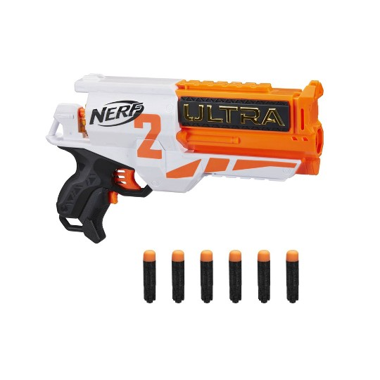 NERF Ultra Two Blaster, toy blasters image number null