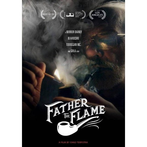 Father The Flame (DVD) - image 1 of 1