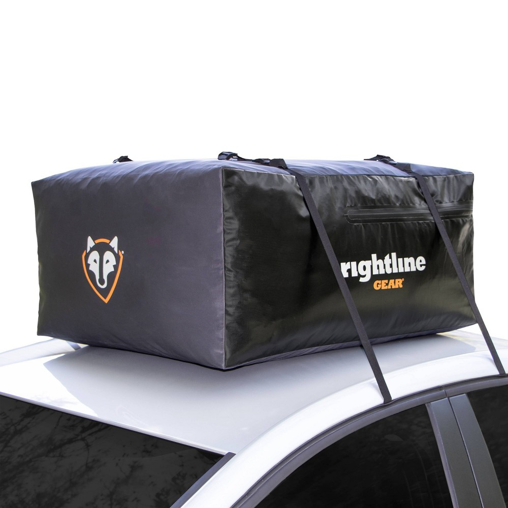 Image of Rightline Gear Sport 3 Car Top Carrier - Gray