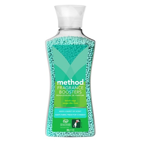 Method Fragrance Boosters Beach Sage - 17oz - image 1 of 4