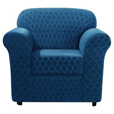 Stretch Leaf Chair Slipcover   Sure Fit : Target