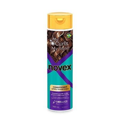 Novex My Curls Conditioner - 10.1 fl oz