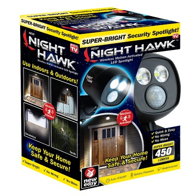As Seen on TV Portable LED Lights Clear