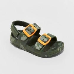 Toddler Boys' Ade Footbed Sandals - Cat & Jack™