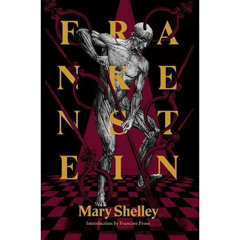 Frankenstein - (Restless Classics) by  Mary Shelley (Paperback) - image 1 of 1