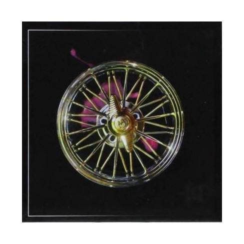 Killa Kyleon - Candy Paint N Texas Plates (CD) - image 1 of 1