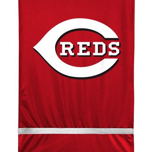Mlb Wall Hanging Baseball Team Logo Accent Cincinnati Reds Target