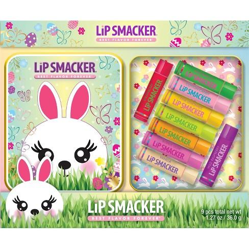 Lip Smacker Lip Tin Collection, Bunny 9ct - image 1 of 1