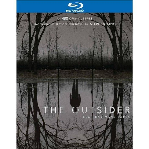 The Outsider: The Complete First Season (Blu-ray) - image 1 of 1