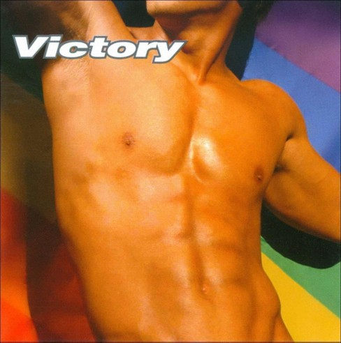 Various - Victory:Celebration of gay pride (CD) - image 1 of 1