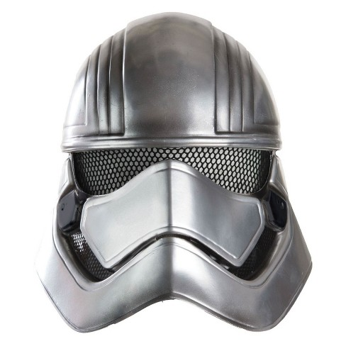 Kid's Star Wars Captain Phasma Costume Mask - image 1 of 1