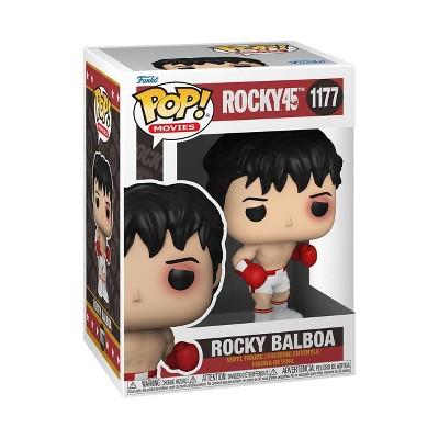 Funko POP! Movies: Rocky 45th Anniversary - Rocky Balboa