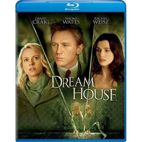 Dream House (Blu-ray) - image 1 of 1