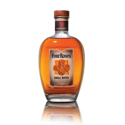 Four Roses Small Batch Bourbon Whiskey - 750ml Bottle